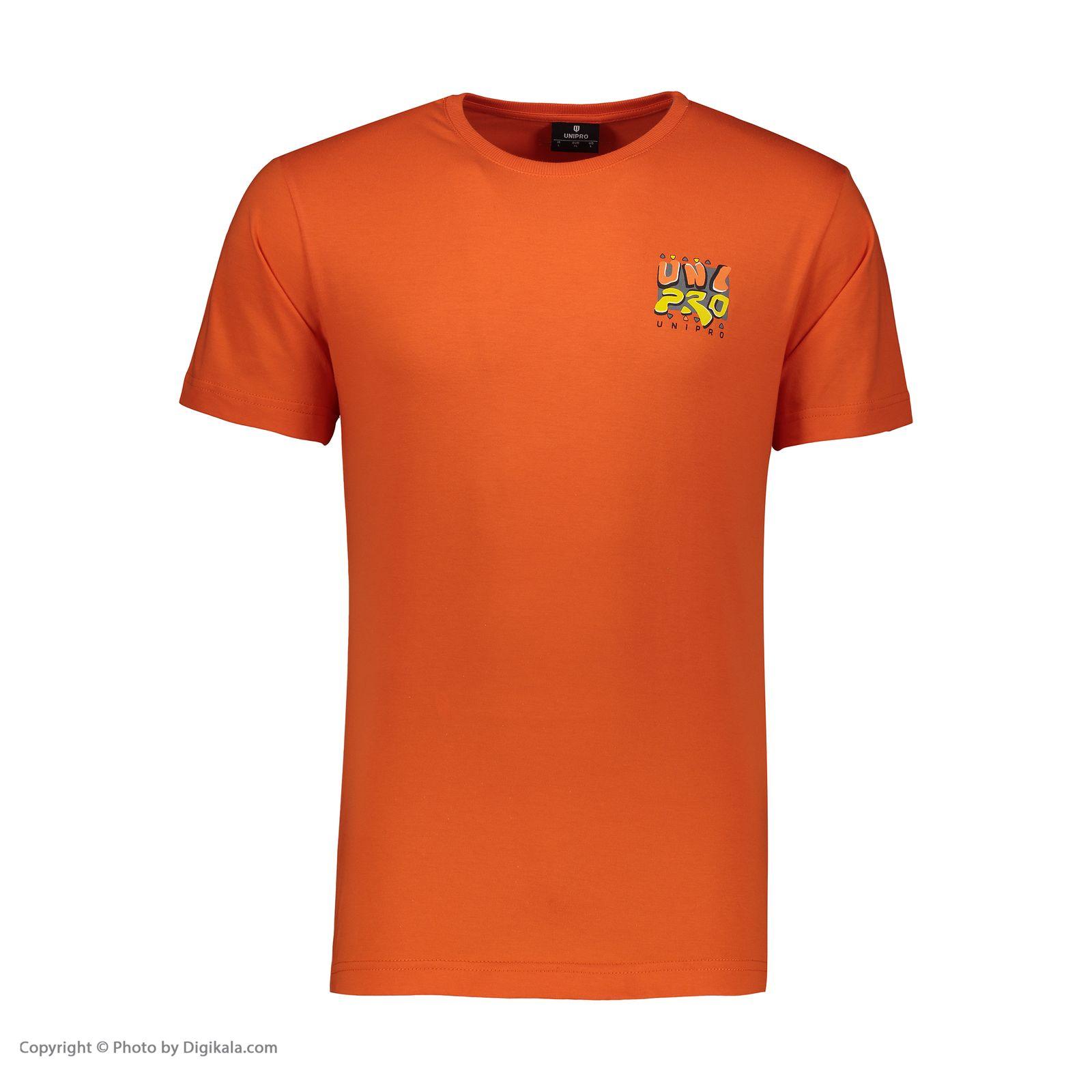 تی شرت ورزشی مردانه یونی پرو مدل 914119325-30 -  - 2