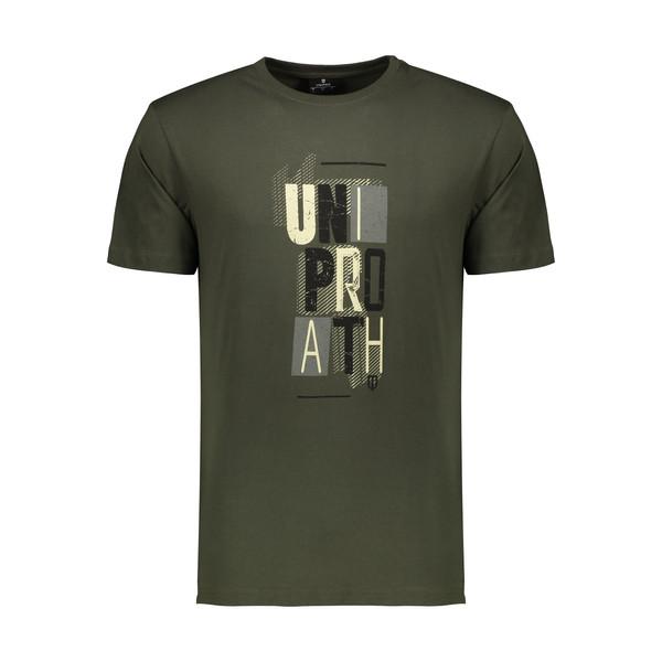 تی شرت ورزشی مردانه یونی پرو مدل 914119313-60