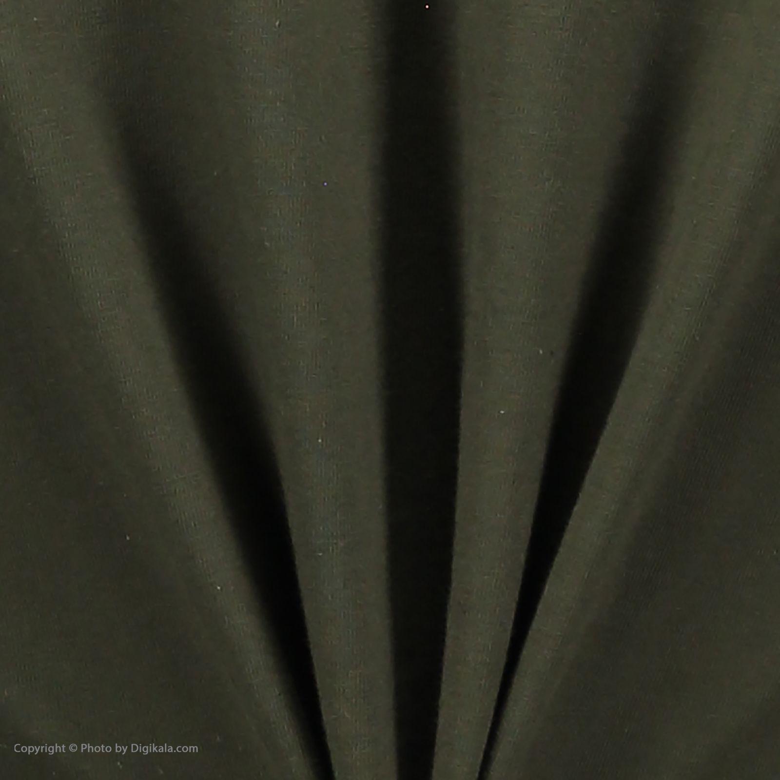 تی شرت ورزشی مردانه یونی پرو مدل 914119313-60 -  - 5