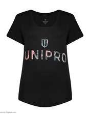 تی شرت ورزشی زنانه یونی پرو مدل 814119301-95 -  - 1