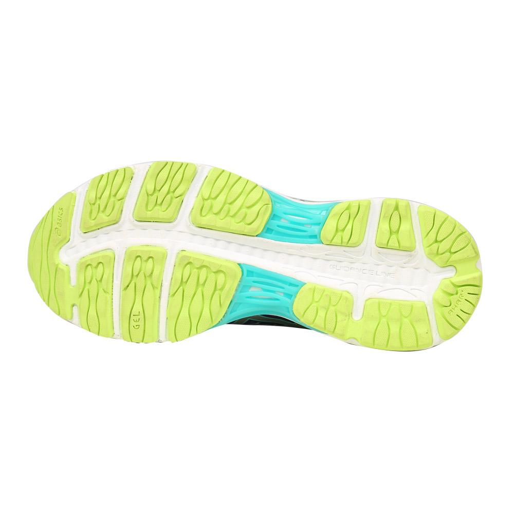 کفش مخصوص پیاده روی زنانه اسیکس مدل GEL CUMULUS-0018