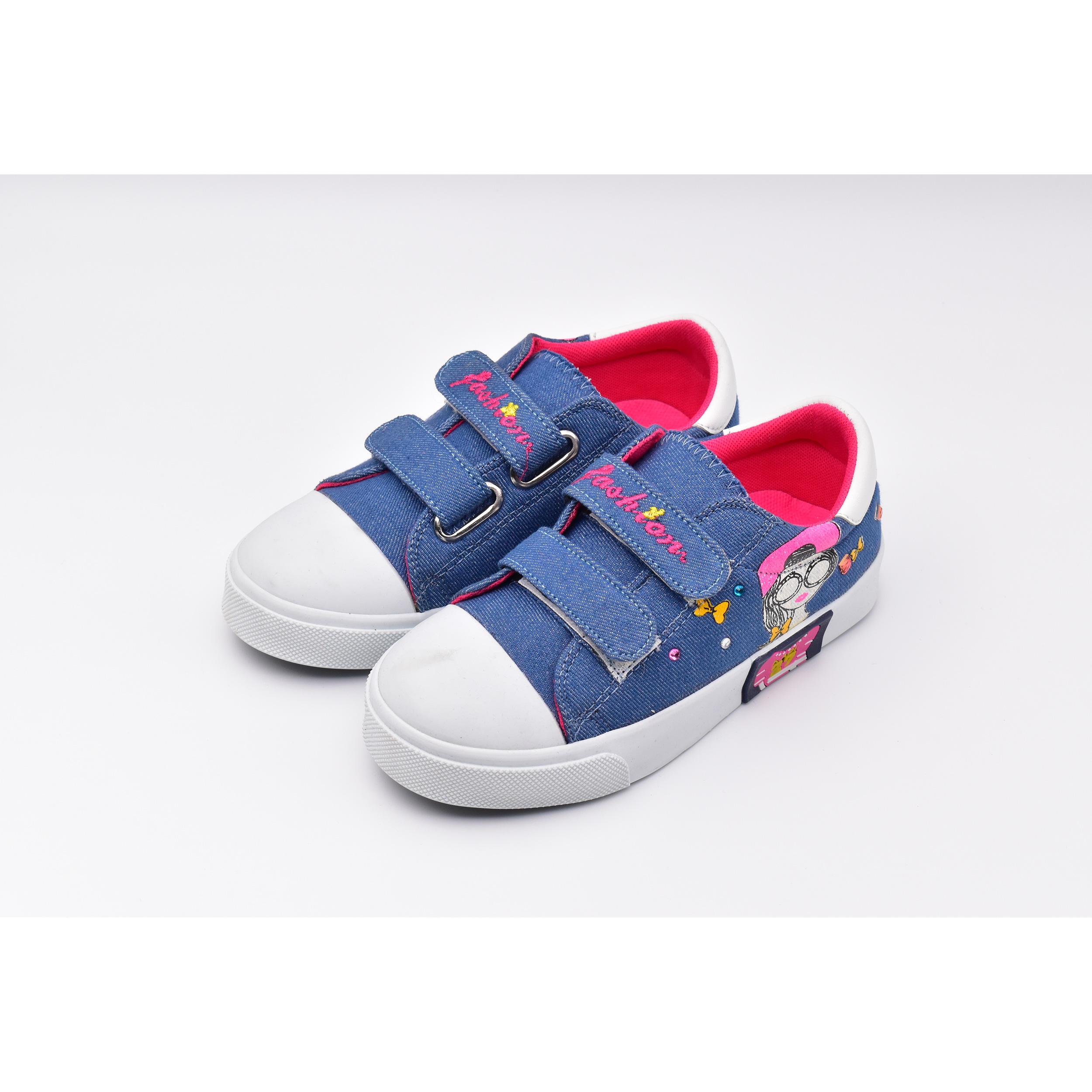 کفش راحتیدخترانه کد 1013S