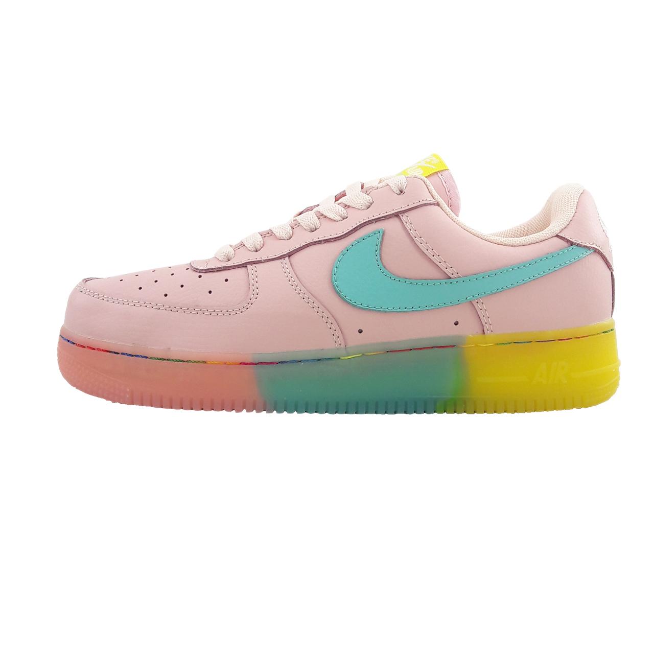 کفش راحتی زنانه نایکی مدل Air Force