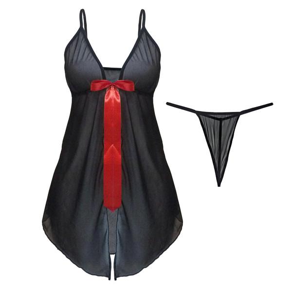 لباس خواب زنانه کد 1606