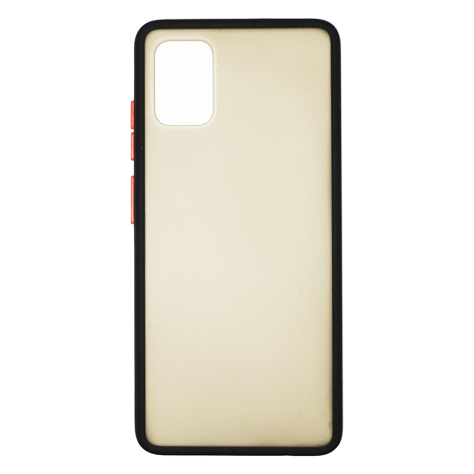 کاور مدل BMP01 مناسب برای گوشی موبایل سامسونگ Galaxy A51