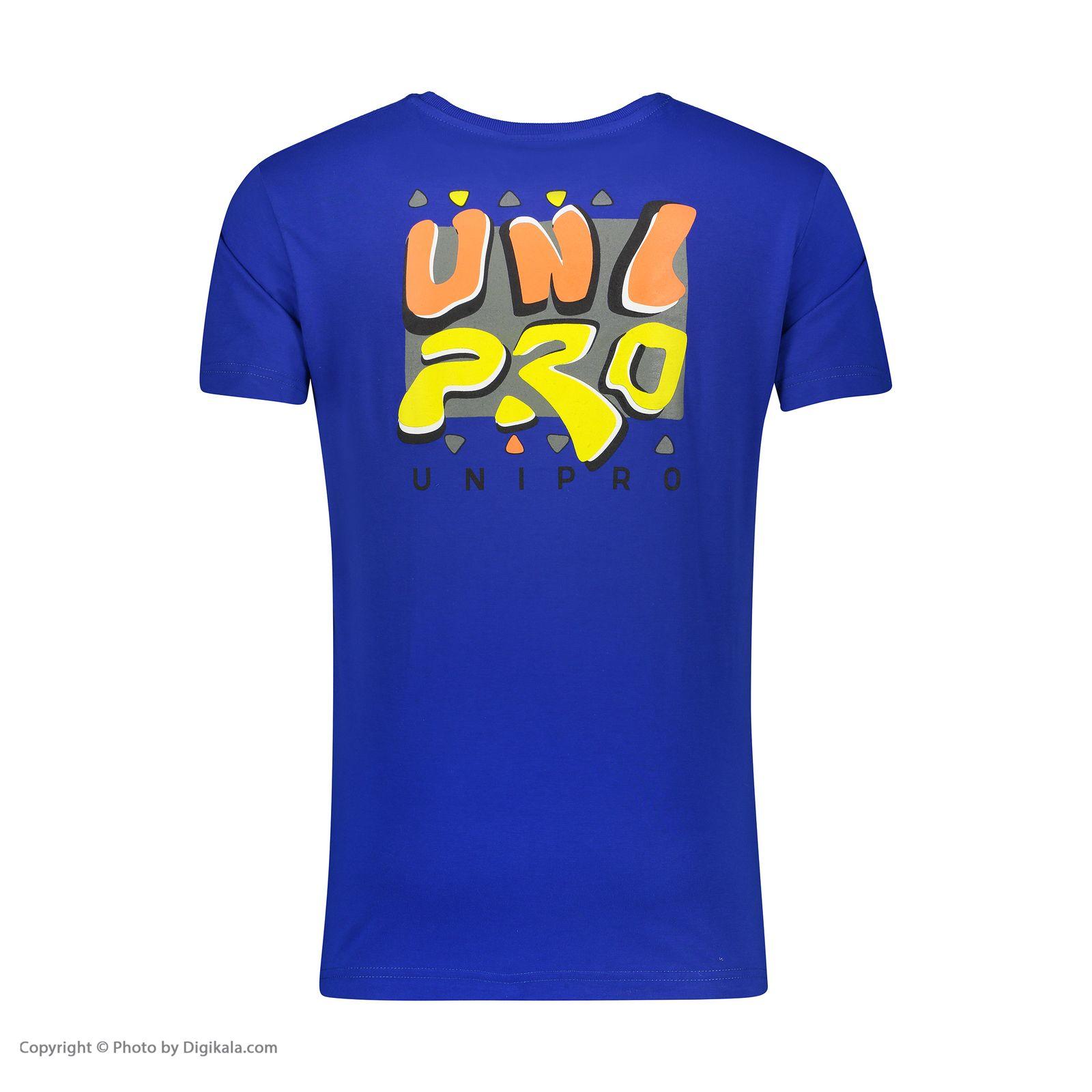 تی شرت ورزشی مردانه یونی پرو مدل 914119321-10 -  - 2