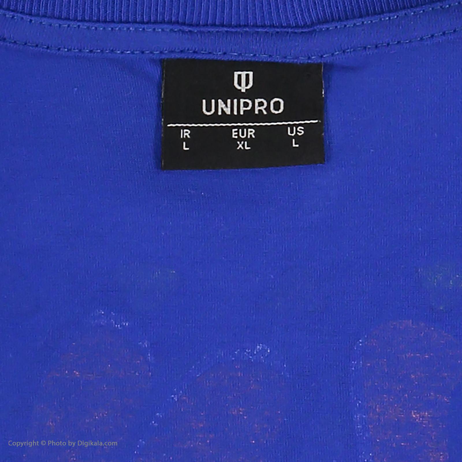 تی شرت ورزشی مردانه یونی پرو مدل 914119321-10 -  - 6