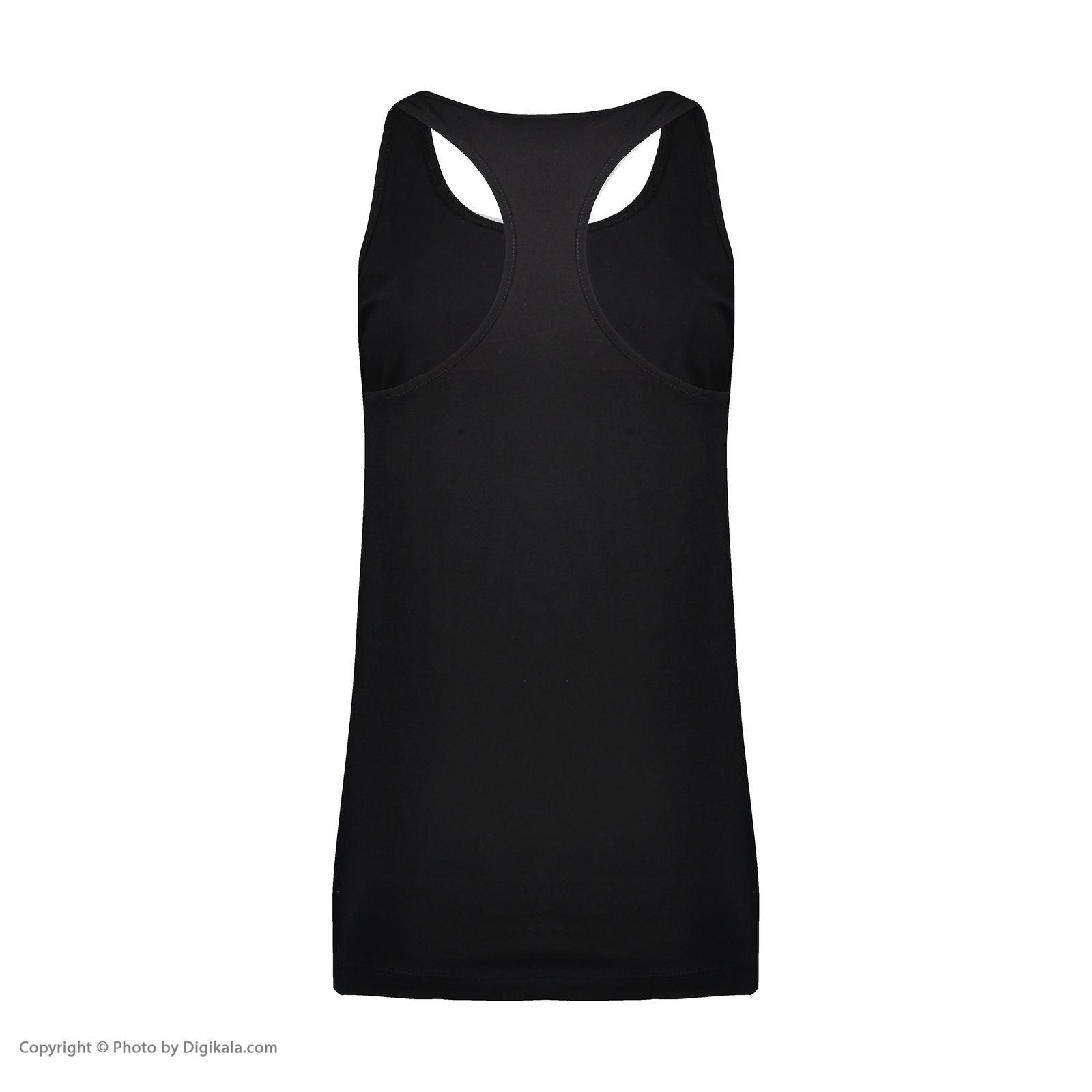تاپ ورزشی زنانه یونی پرو مدل 814259305-95 -  - 4