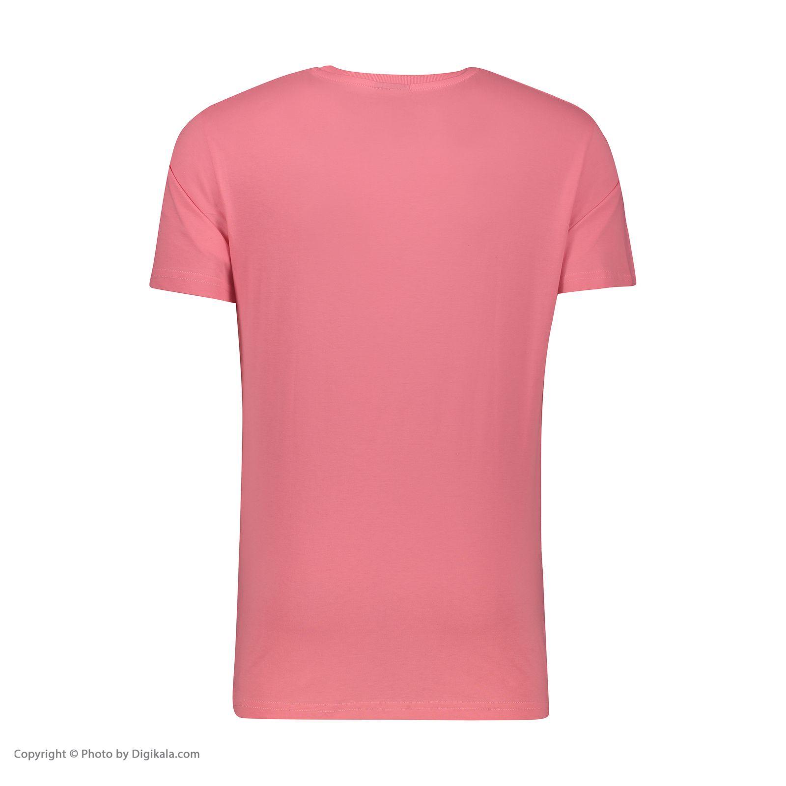 تی شرت ورزشی مردانه یونی پرو مدل 914119303-40 -  - 4