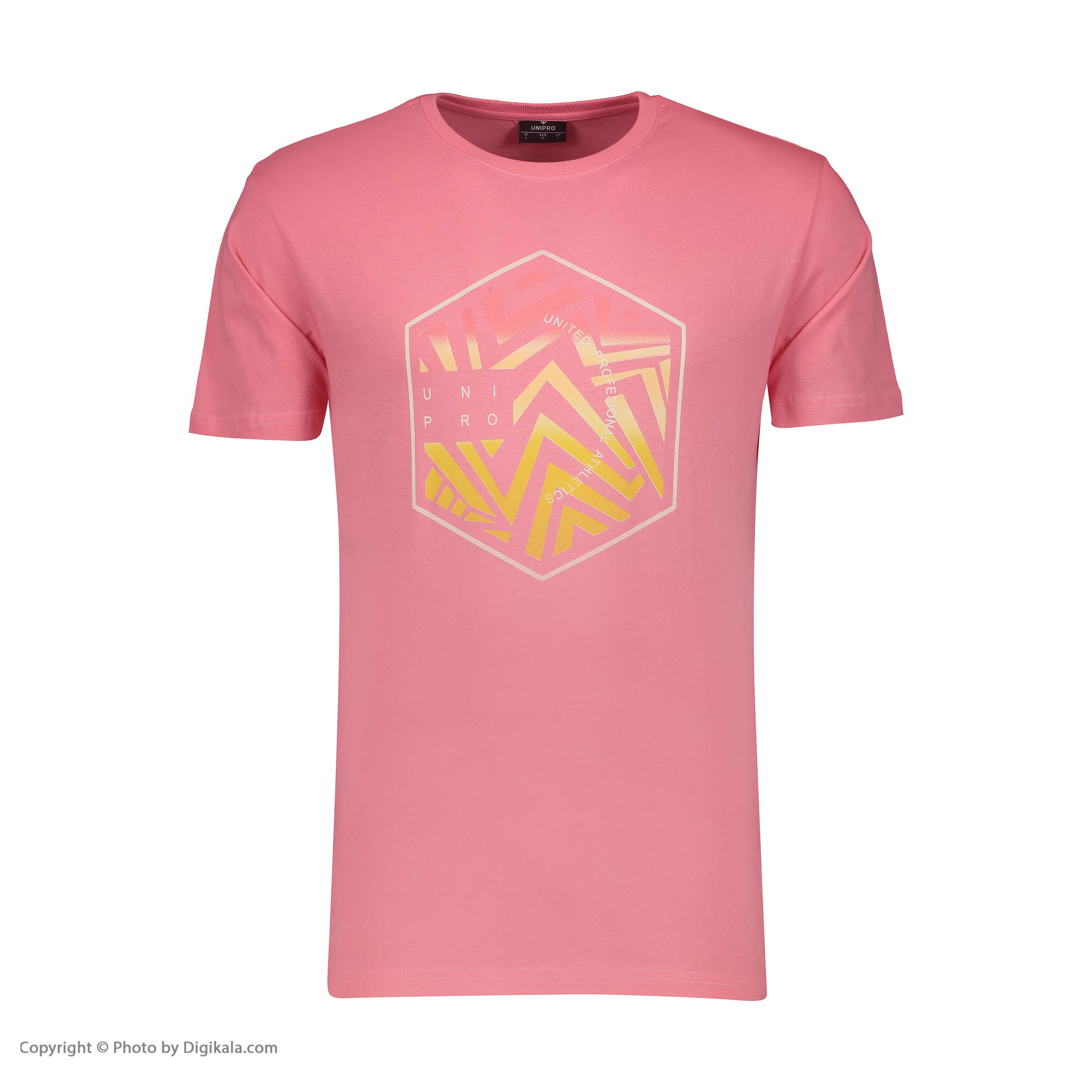 تی شرت ورزشی مردانه یونی پرو مدل 914119303-40 -  - 2