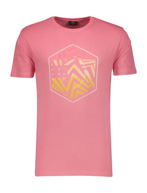 تی شرت ورزشی مردانه یونی پرو مدل 914119303-40