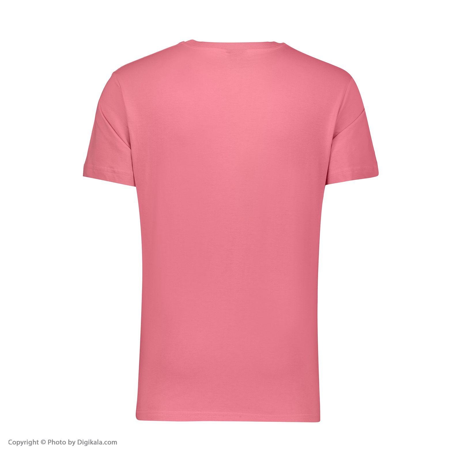 تی شرت ورزشی مردانه یونی پرو مدل 914119308-40 -  - 4