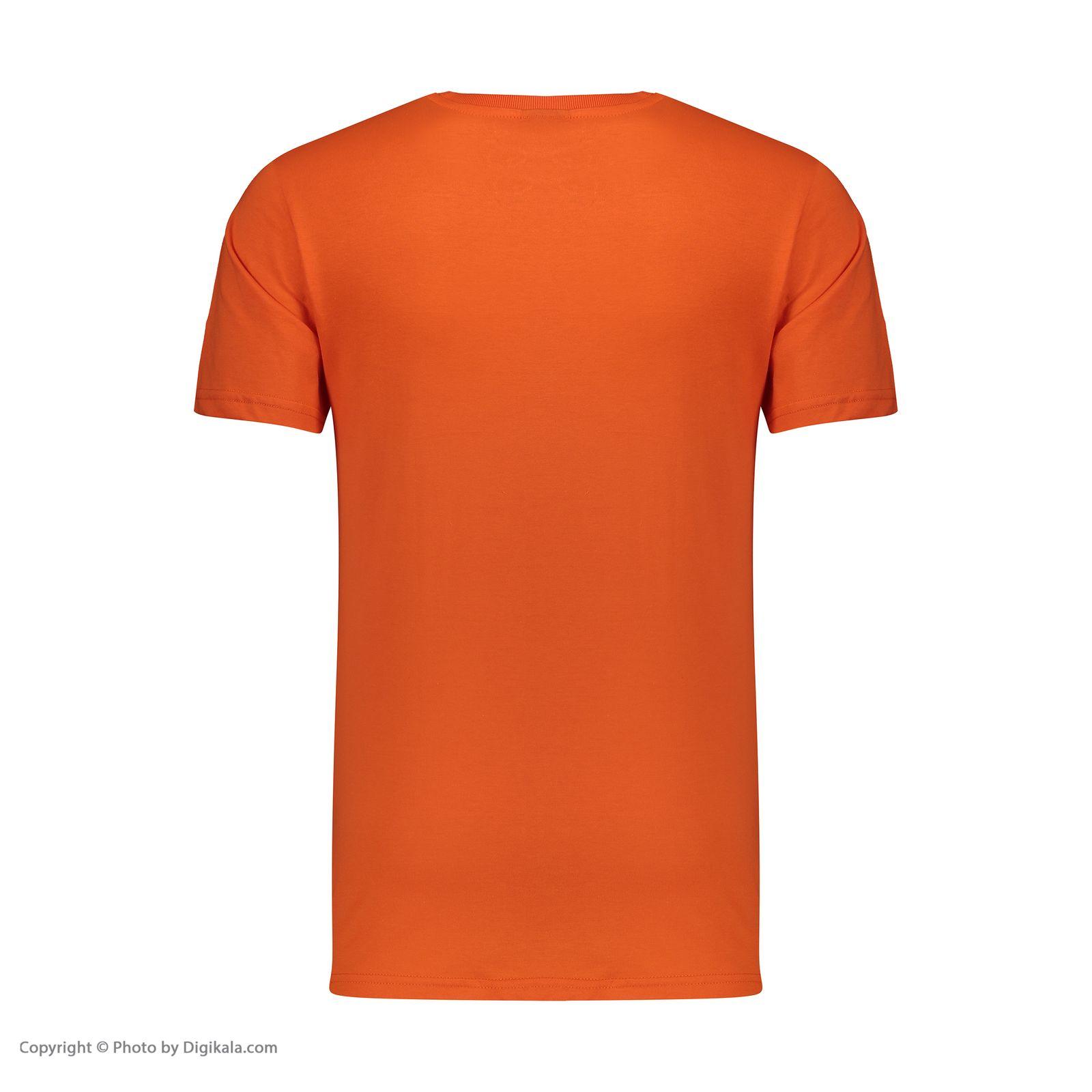 تی شرت ورزشی مردانه یونی پرو مدل 914119324-30 -  - 4