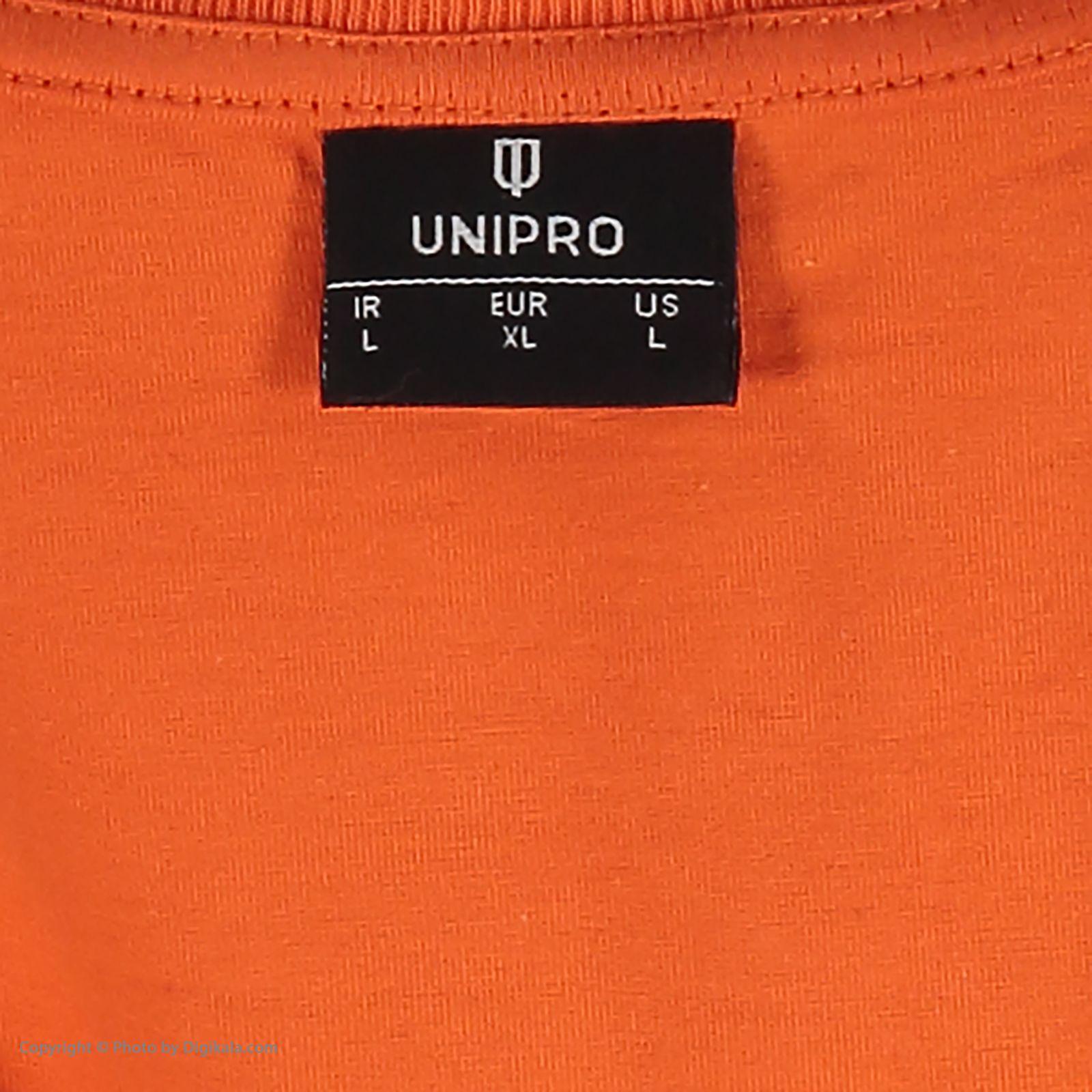 تی شرت ورزشی مردانه یونی پرو مدل 914119324-30 -  - 6