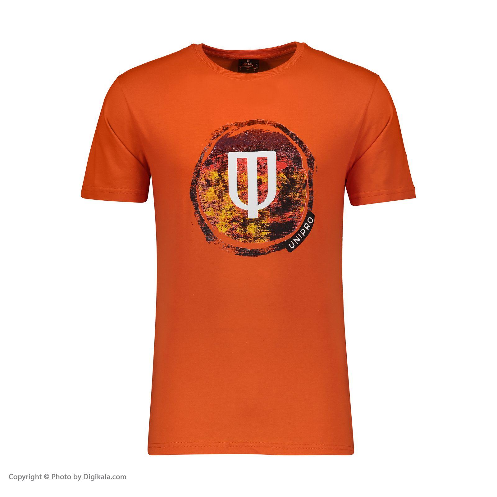 تی شرت ورزشی مردانه یونی پرو مدل 914119324-30 -  - 2