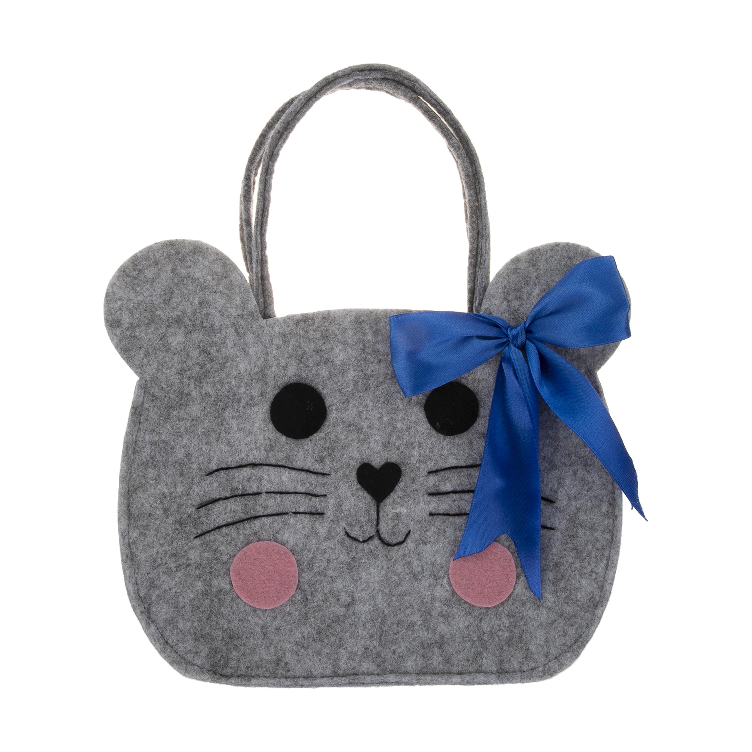 کیف دخترانه طرح موش کد 6