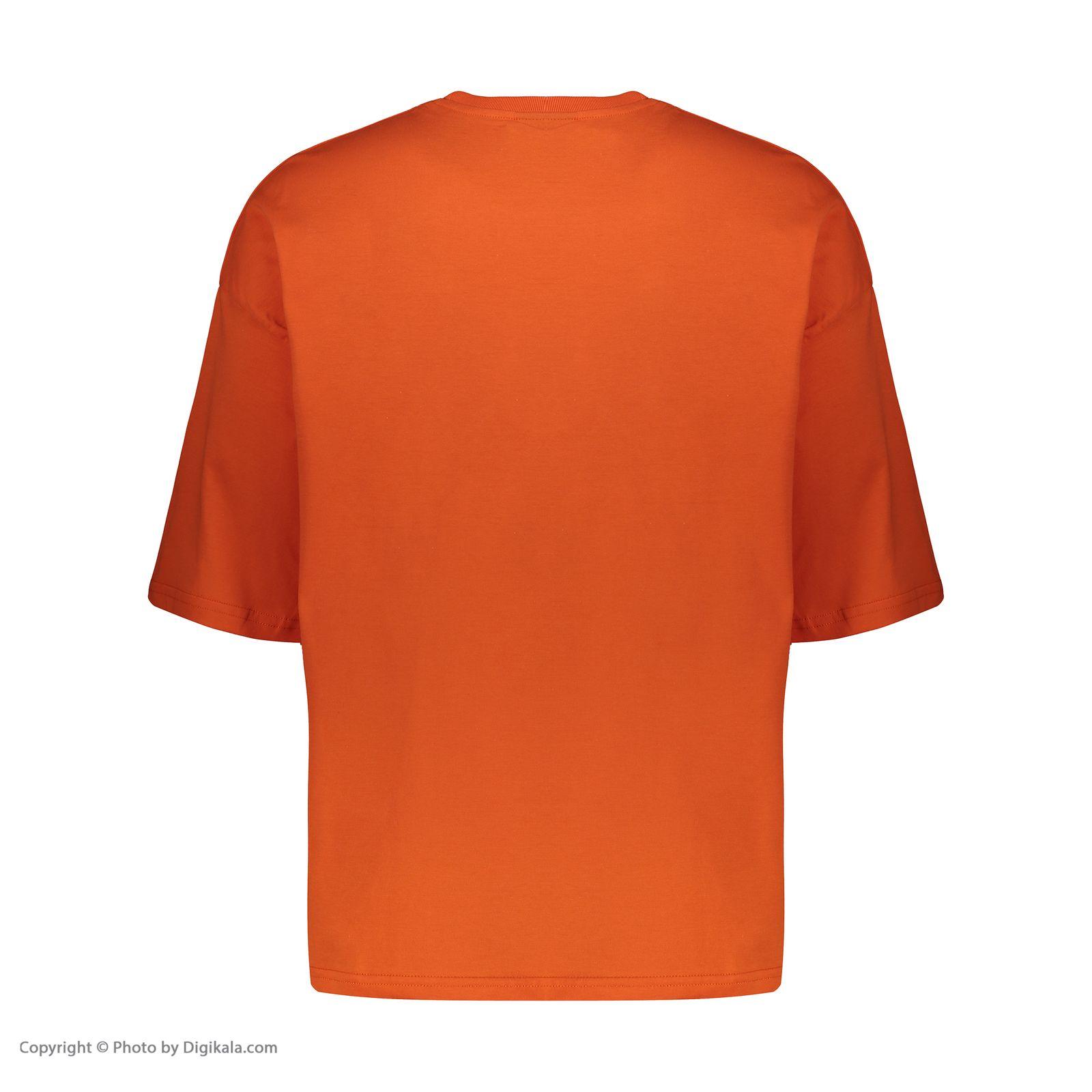 تی شرت ورزشی مردانه یونی پرو مدل 911119303-30 -  - 4