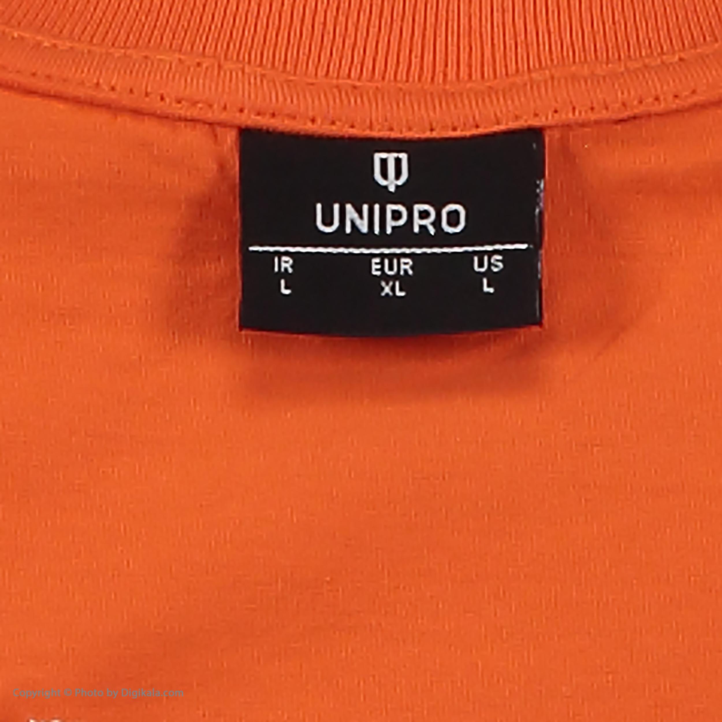 تی شرت ورزشی مردانه یونی پرو مدل 911119303-30 -  - 6