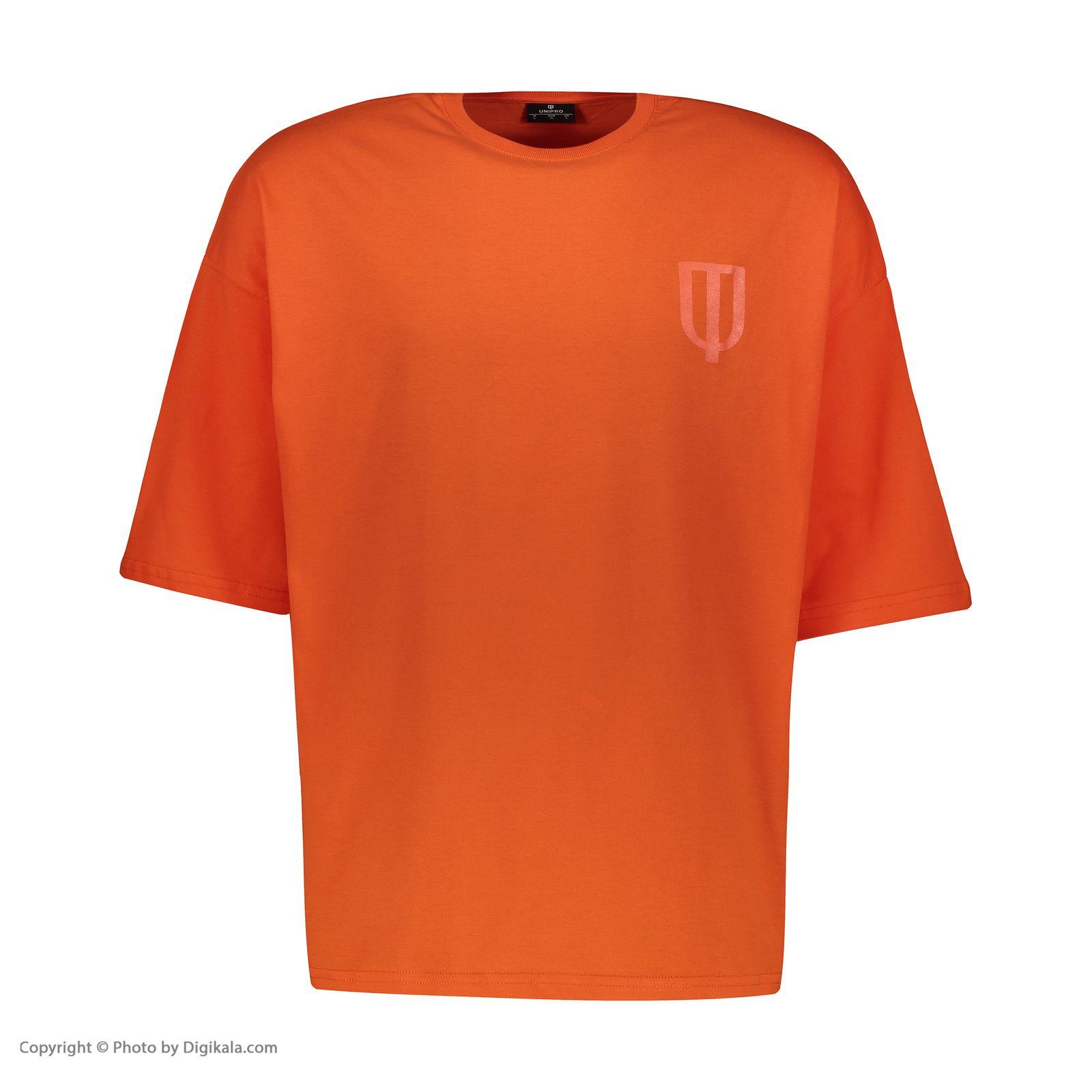تی شرت ورزشی مردانه یونی پرو مدل 911119303-30 -  - 2