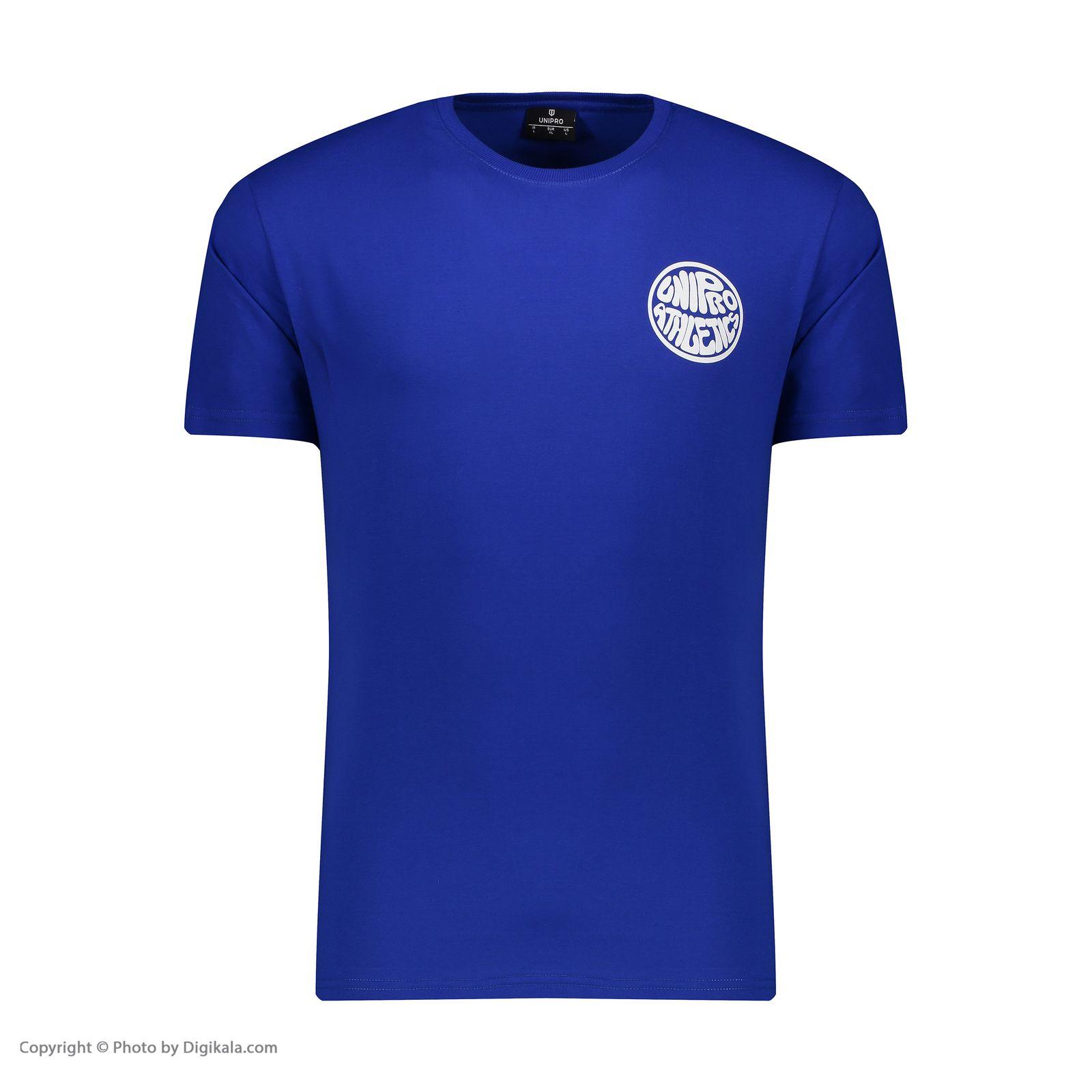تی شرت ورزشی مردانه یونی پرو مدل 914119322-10 -  - 2