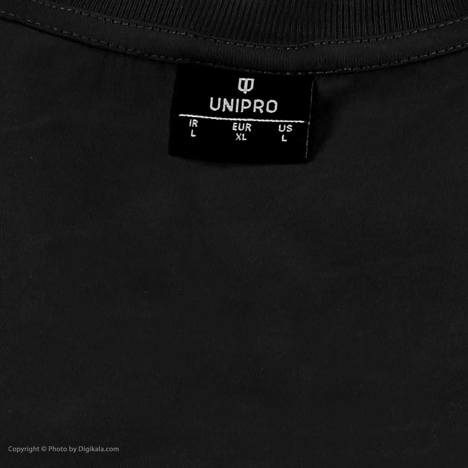 تی شرت ورزشی مردانه یونی پرو مدل 914119318-95 -  - 6
