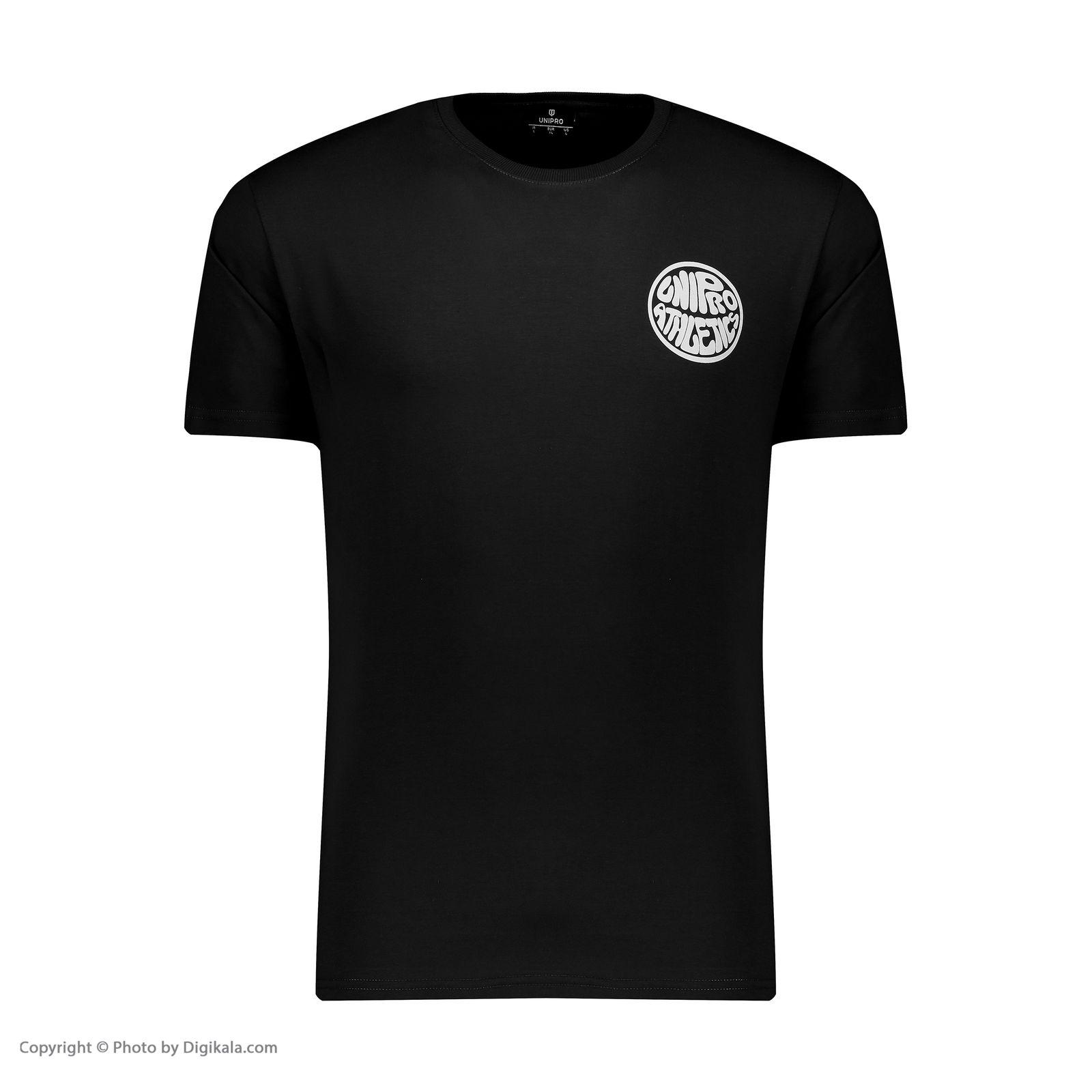 تی شرت ورزشی مردانه یونی پرو مدل 914119318-95 -  - 2