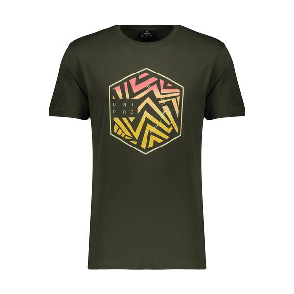 تی شرت ورزشی مردانه یونی پرو مدل 914119301-60
