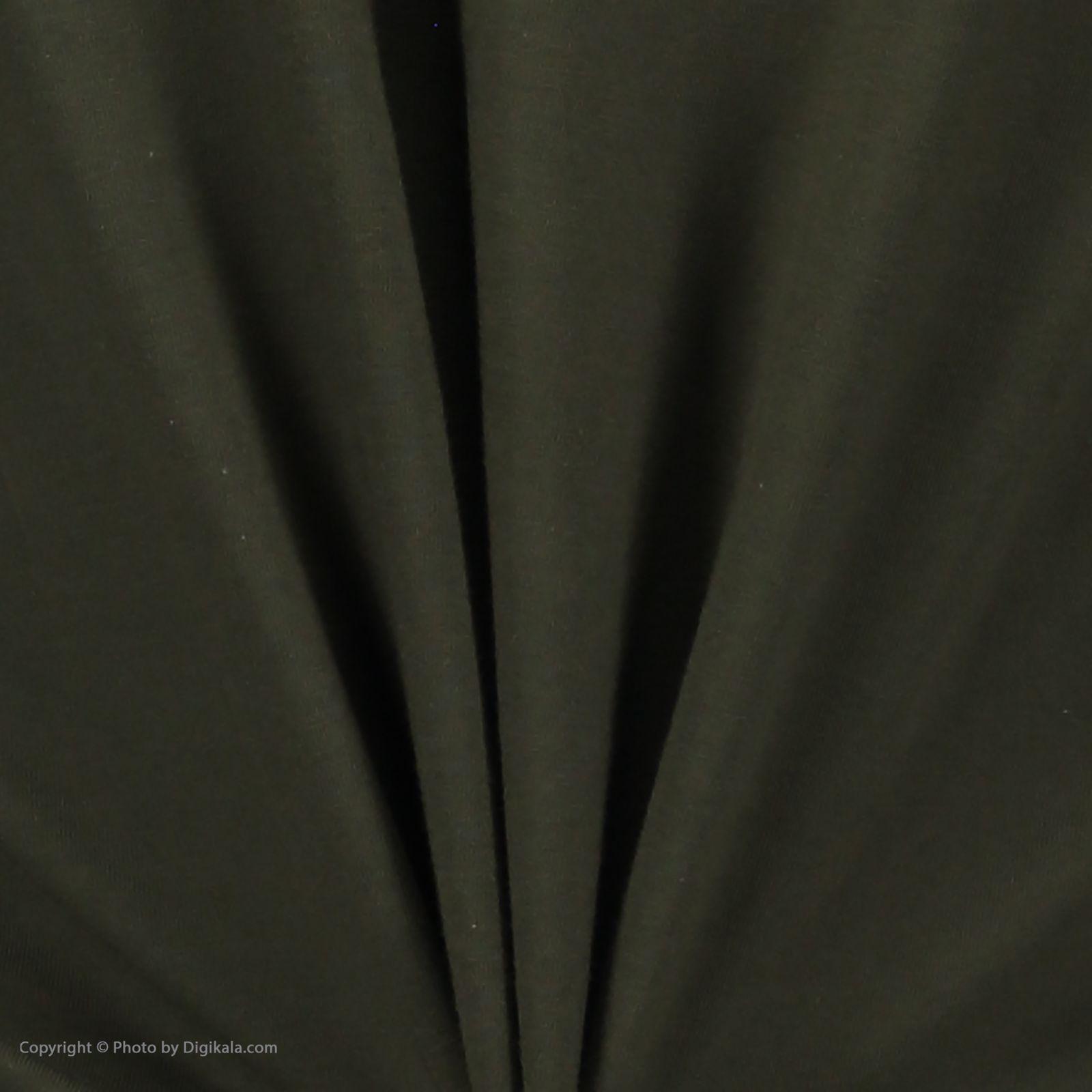تی شرت ورزشی مردانه یونی پرو مدل 914119301-60 -  - 5