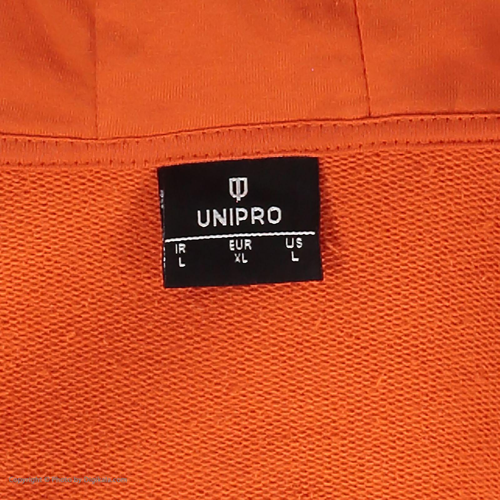 هودی مردانه یونی پرو مدل 914159309-30 -  - 6