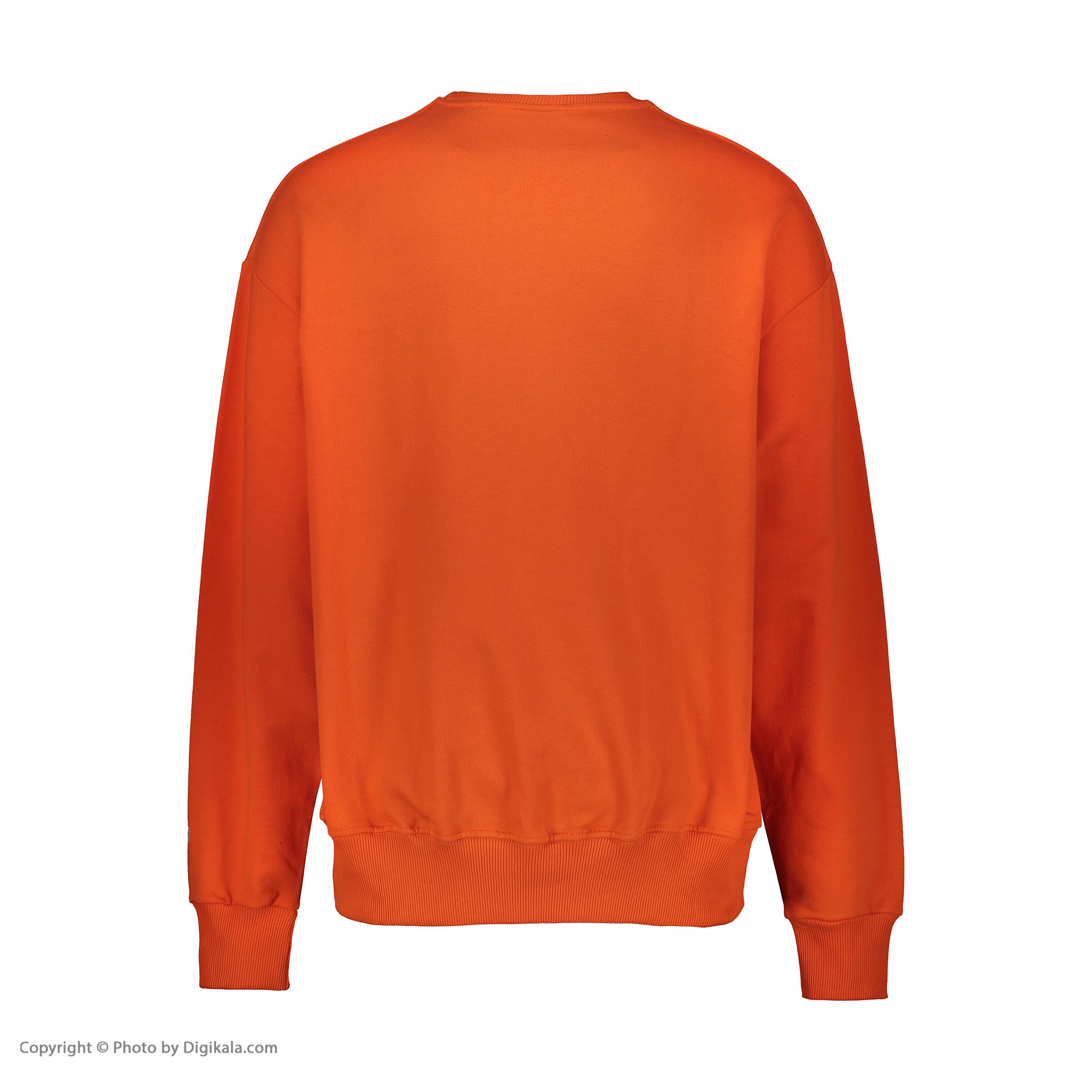 سویشرت ورزشی مردانه یونی پرو مدل 911179305-30 -  - 4
