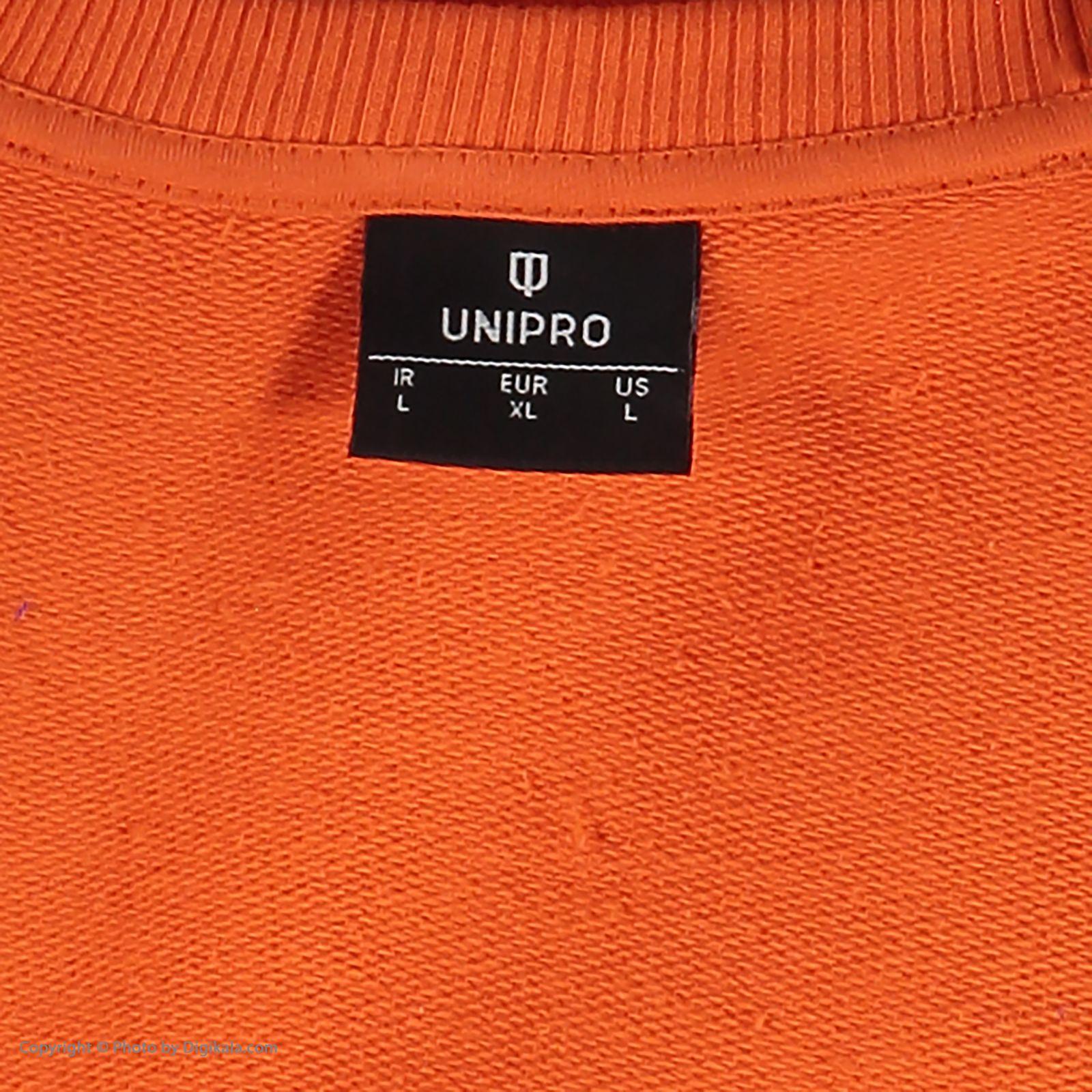 سویشرت ورزشی مردانه یونی پرو مدل 911179305-30 -  - 6