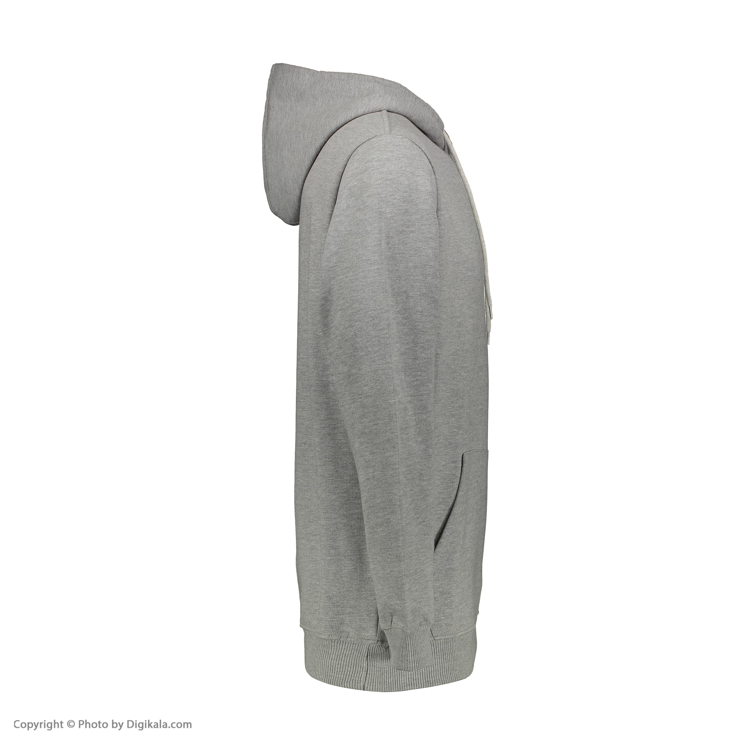 هودی ورزشی مردانه یونی پرو مدل 911159301-70