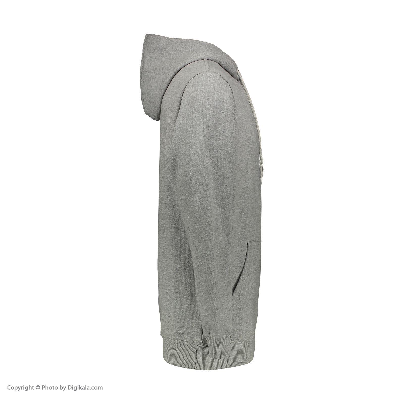 هودی ورزشی مردانه یونی پرو مدل 911159301-70 -  - 3