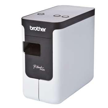 پرینتر حرارتی برادر مدل PT-P700