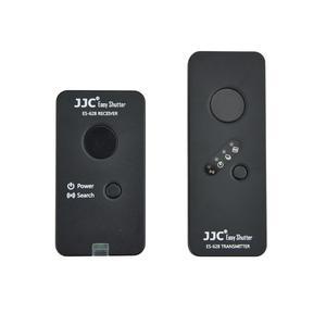 ریموت کنترل دوربین جی جی سی مدل ES-628N3 مناسب برای دوربین های نیکون