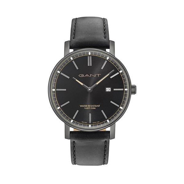 ساعت مچی عقربه ای مردانه گنت مدل GW006022