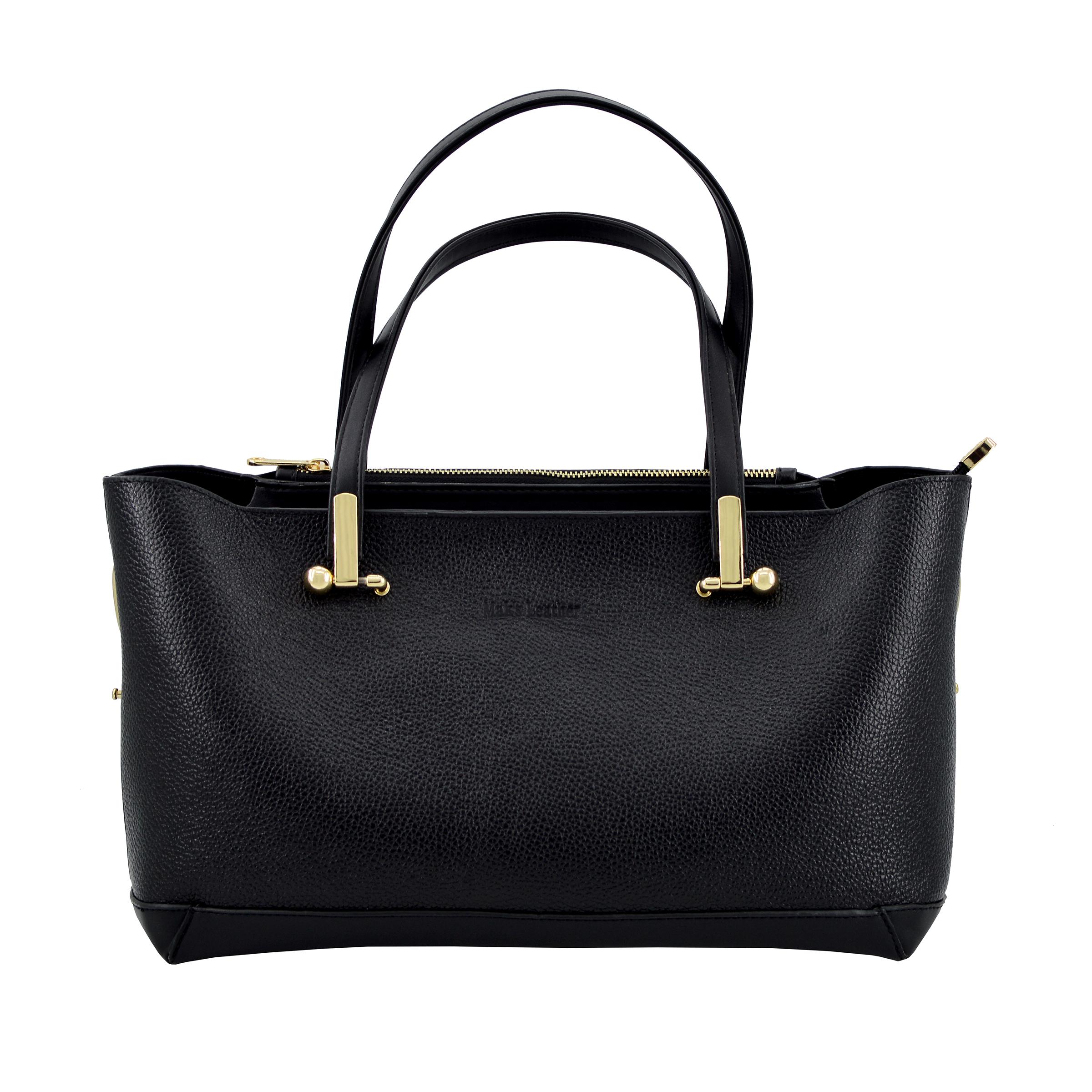 کیف دستی زنانه چرم مکس مدل آلدورا 12901