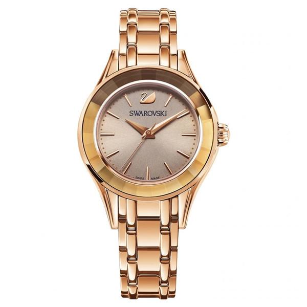 ساعت مچی عقربه ای زنانه سواروسکی مدل 5188842