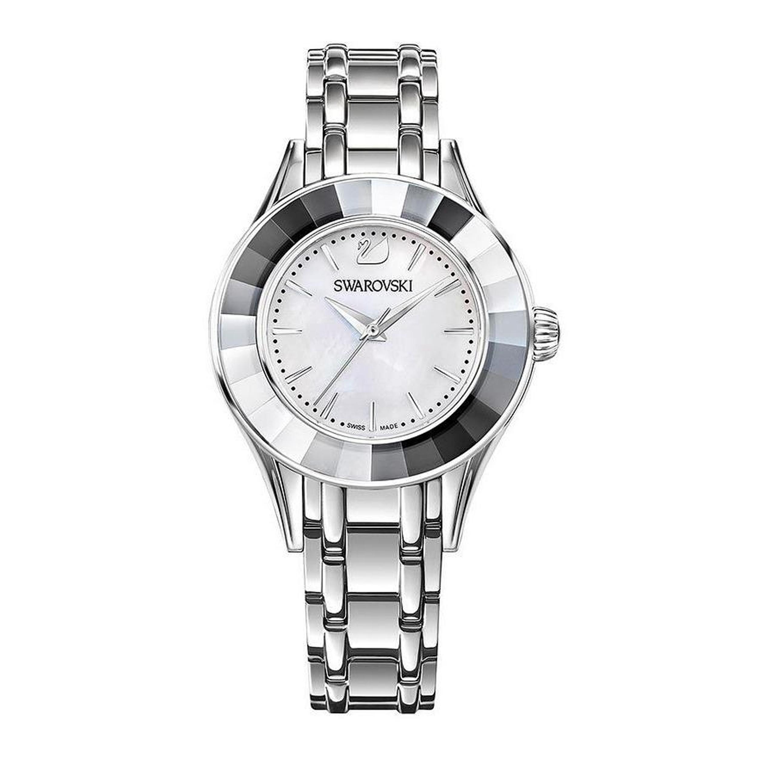 ساعت مچی عقربه ای زنانه سواروسکی مدل 5188848
