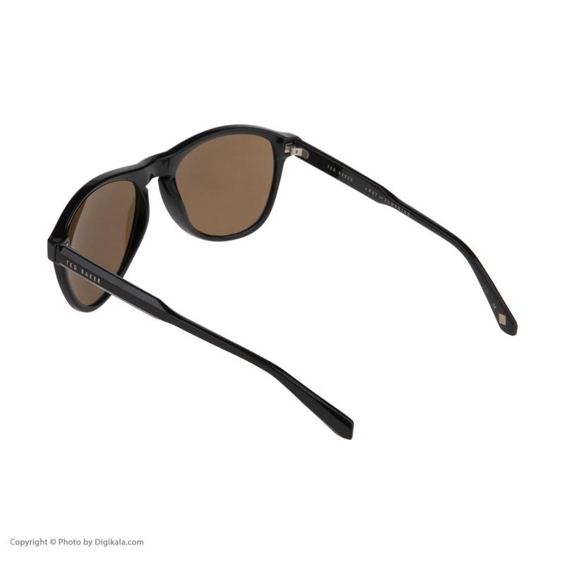 عینک آفتابی مردانه تد بیکر مدل TB 1454 001