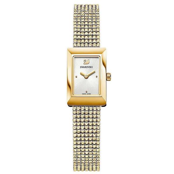 ساعت مچی عقربه ای زنانه سواروسکی مدل 5209181