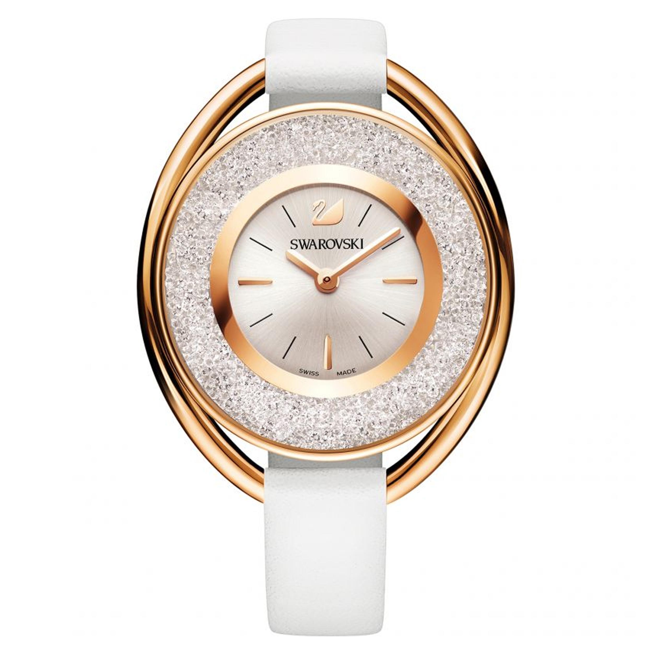 ساعت مچی عقربه ای زنانه سواروسکی مدل 5230946              ارزان