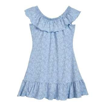 پیراهن دخترانه پیپرتس کد Z-A32
