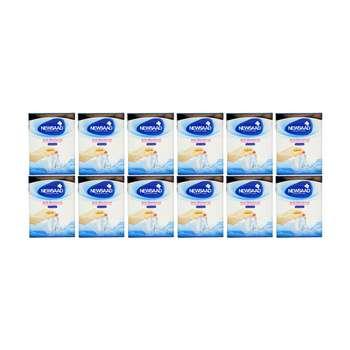 دستمال مرطوب نیوساد مدل Anti 12 مجموعه 12 عددی