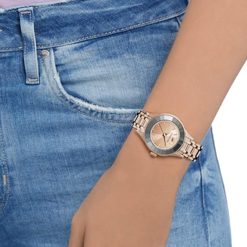 ساعت مچی عقربه ای زنانه سواروسکی مدل 5368924