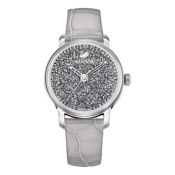 ساعت مچی عقربه ای زنانه سواروسکی مدل 5376074