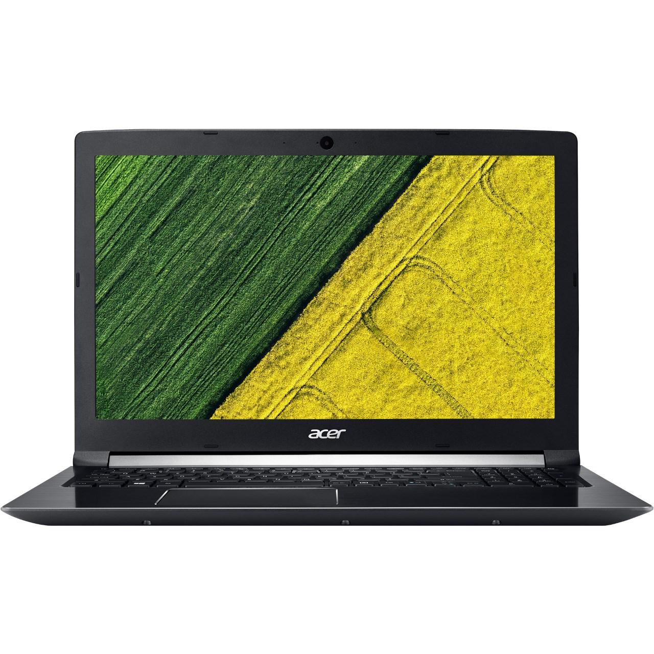 لپ تاپ 15 اینچی ایسر مدل Aspire A715-71G-79YG