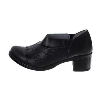 کفش زنانه سینا مدل رها رنگ مشکی