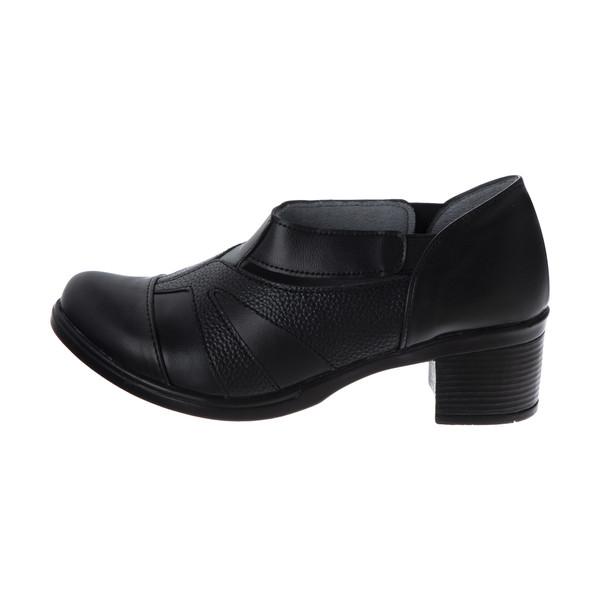کفش زنانه طبی سینا مدل رها رنگ مشکی