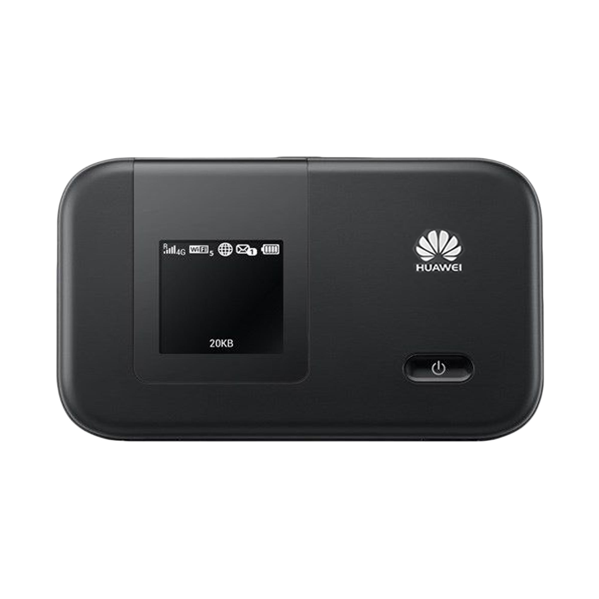 مودم 4G LTE قابل حمل هوآوی مدل E5372
